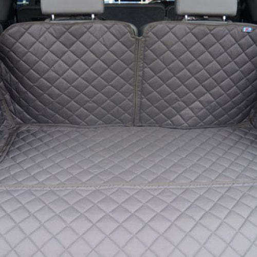 Audi Q7 7 Seater 2015-2018 – Fully Tailored Boot Liner Category Image