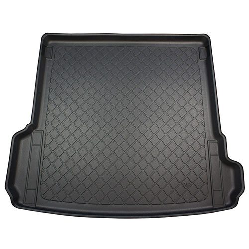 Audi Q7 (5 Seat Mode) 2015 – 2018 – Moulded Boot Tray Category Image