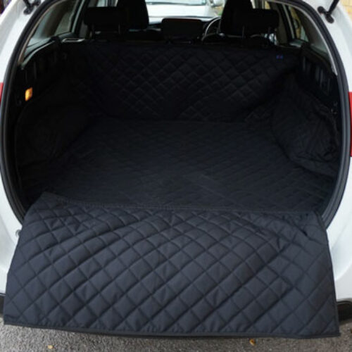 Toyota Auris Tourer 2016 – Present – Fully Tailored Boot Liner Category Image
