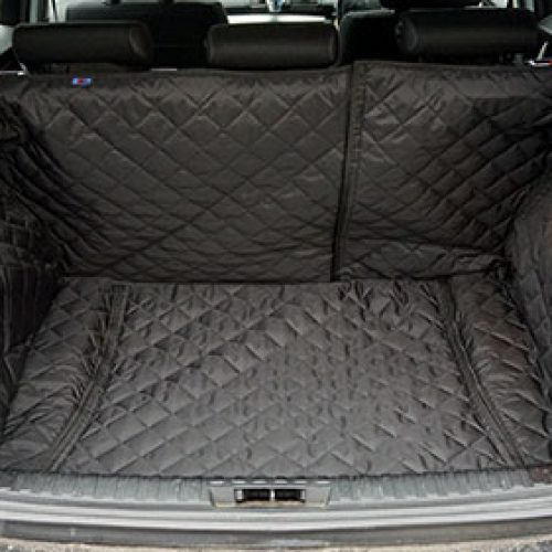 BMW 1 Series Hatchback 2004 – 2011- Fully Tailored Boot Liner Category Image