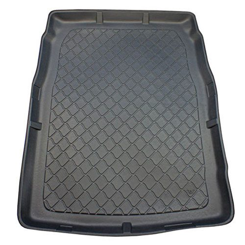 BMW 5 Series F10 Saloon 2010 – 2017- Moulded Boot Tray Category Image