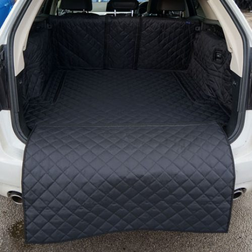 BMW 5 Series G31 Touring 2017 – Present – Fully Tailored Quilted Boot Liner Category Image