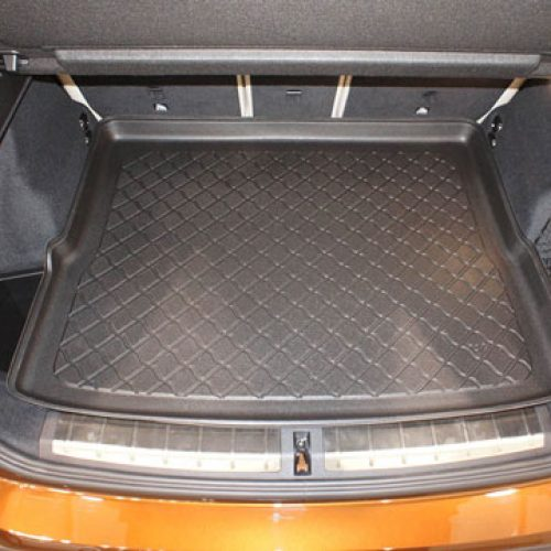 BMW X1 F48 2015 – Present – Moulded Boot Tray Category Image