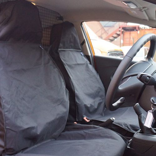 Mercedes Citan – Semi-Tailored Van Seat Covers Category Image