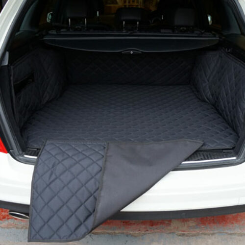 Mercedes C Class Estate 2007-2014 – Fully Tailored Boot Liner Category Image