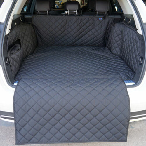 Mercedes C Class C300 Hybrid 2014 – Present – Fully Tailored Boot Liner Category Image