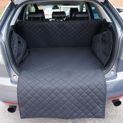 Mazda CX-7 2007-2012 – Fully Tailored Boot Liner Category Image