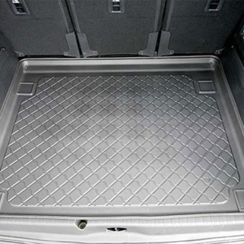 Citroen Berlingo Car 2018 – Present – Moulded Boot Tray Category Image