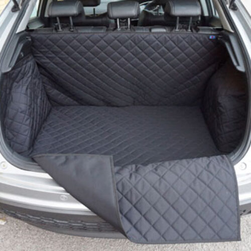 Honda Civic 3 & 5 Door 2006-2008 – Fully Tailored Boot Liner Category Image