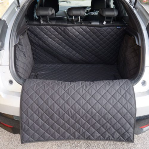 Honda Civic Hatchback 2012-2017 – Fully Tailored Boot Liner Category Image