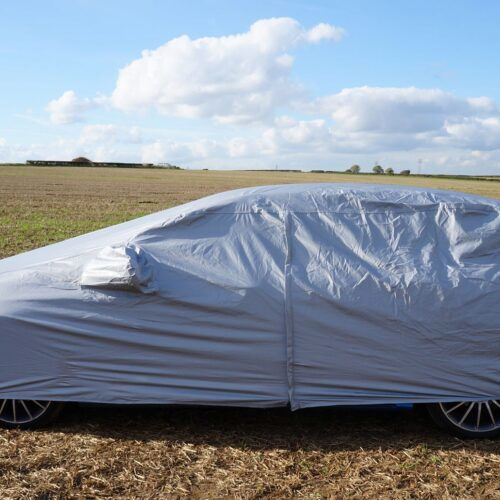 Semi-Tailored Car Cover Category Image