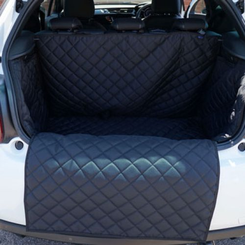 Citroen DS3 2009 – Present – Fully Tailored Boot Liner Category Image