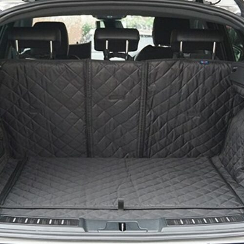 Land Rover Range Rover Evoque 2019 – Present – Fully Tailored Boot Liner Category Image