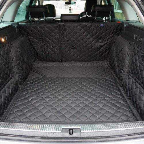 Skoda Superb 2015 – Present – Fully Tailored Boot Liner Category Image