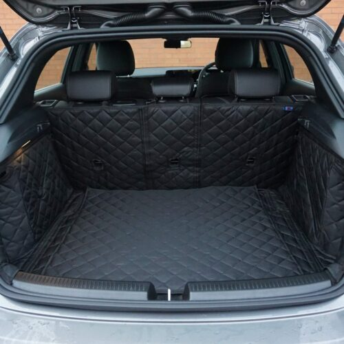 Mercedes A Class 2018 – Present – Fully Tailored Boot Liner Category Image