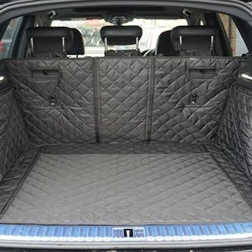 Audi E-Tron 2018 – Present – Fully Tailored Boot Liner Category Image