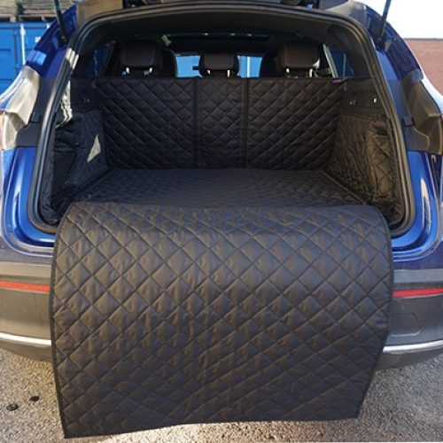 Mercedes EQC 2020 – Present – Fully Tailored Boot Liner Category Image