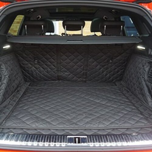 Audi E-Tron With Air Vents on both sides 2018 – Present – Fully Tailored Boot Liner Category Image