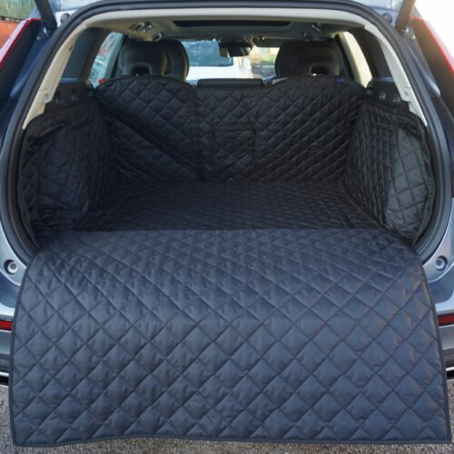 Volvo XC60 2008-2017 – Fully Tailored Boot Liner Category Image