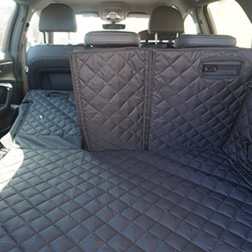 Audi A6 Avant 2018 – Present – Fully Tailored Boot Liner Category Image