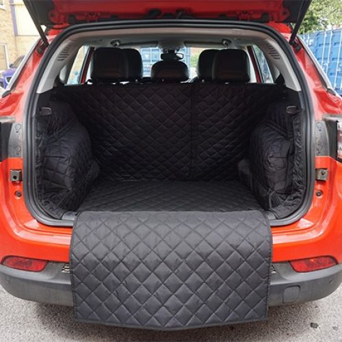 Jeep Compass 2017 – Present – Fully Tailored Boot Liner Category Image