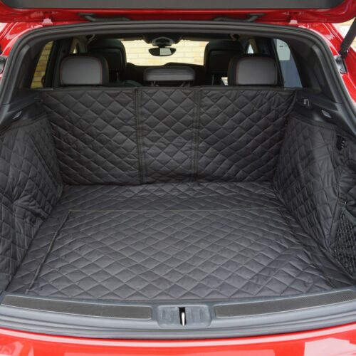 Porsche Macan 2016 – Present – Fully Tailored Boot Liner Category Image