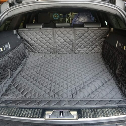 Jaguar XF 2015 – Present – Fully Tailored Boot Liner Category Image