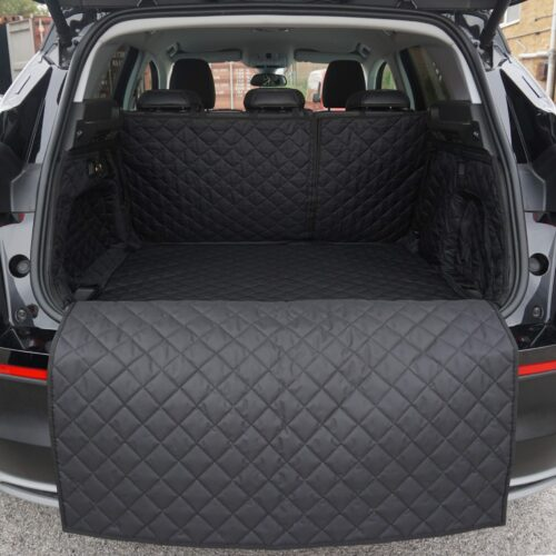 Vauxhall Grandland X 2017 – Present – Fully Tailored Boot Liner Category Image