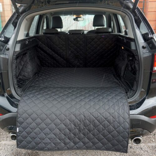 BMW X1 F48 2015 – Present – Fully Tailored Boot Liner Category Image