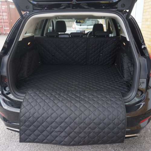 Ford Focus Estate 2018 – Present – Fully Tailored Boot Liner Category Image