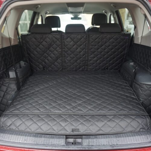 Volkswagen Tiguan Allspace 5 Seater 2017 – Present – Fully Tailored Boot Liner Category Image