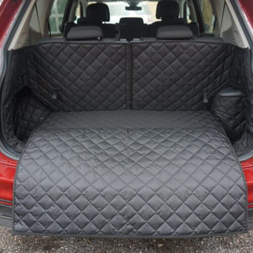 Volkswagen Tiguan Allspace 7 Seater 2017 – Present – Fully Tailored Boot Liner Category Image