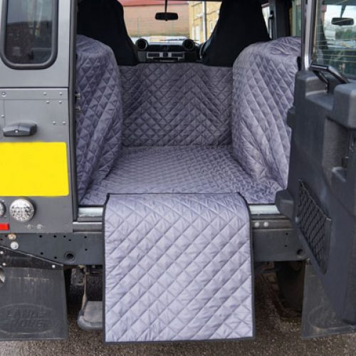 Land Rover Defender 90 SWB 2007-2019 – Fully Tailored Boot Liner Category Image