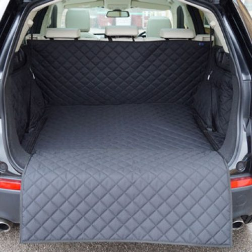 Land Rover Discovery Sport 5 Seater 2015-2020 – Fully Tailored Boot Liner Category Image