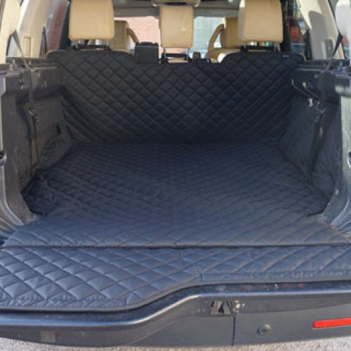 Land Rover Discovery 3 2004-2009 – Fully Tailored Boot Liner Category Image