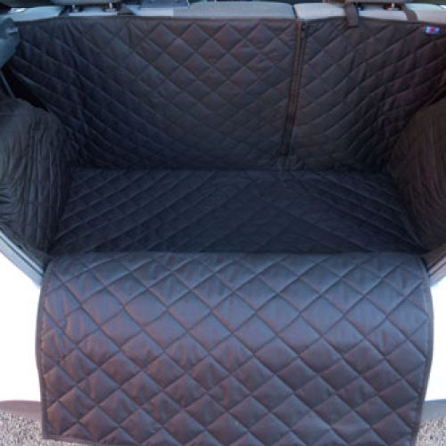 Ford Fiesta 2008-2011 – Fully Tailored Boot Liner Category Image