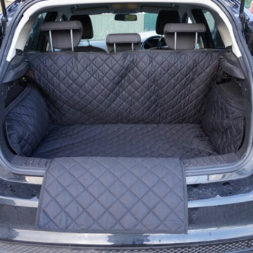 Ford Focus Hatchback 2011-2014 – Fully Tailored Boot Liner Category Image