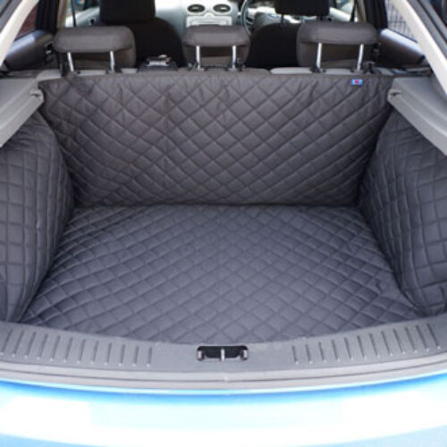 Ford Focus Hatchback 2005-2011 – Fully Tailored Boot Liner Category Image