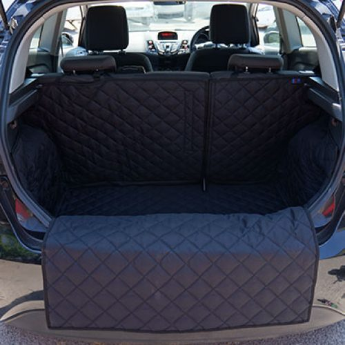 Ford Fiesta 2011-2017 – Fully Tailored Boot Liner Category Image