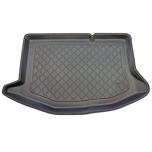 Ford Fiesta 2008 – 2011 – Moulded Boot Tray Category Image