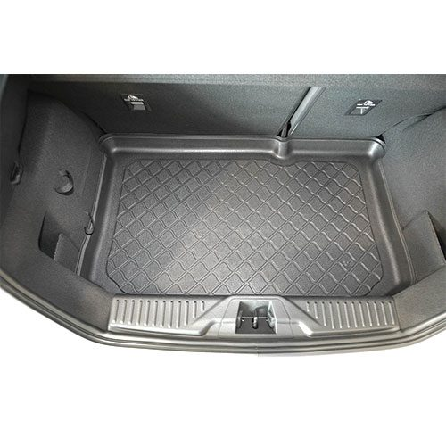 Ford Fiesta 2017 – Present – Moulded Boot Tray Category Image