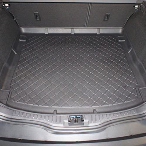 Ford Focus Estate 2011 – 2014 – Moulded Boot Tray Category Image