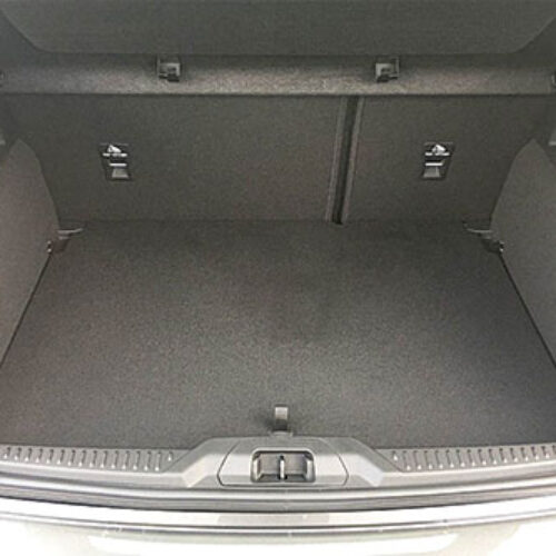 Ford Focus Upper Boot 2018 – Present – Moulded Boot Tray Category Image