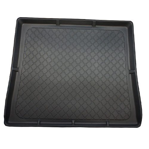 Ford Galaxy (5 Seat Mode) 2006 – 2015 – Moulded Boot Tray Category Image