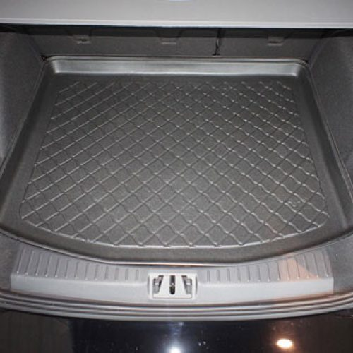 Ford Kuga 2012 – 2020 – Moulded Boot Tray Category Image