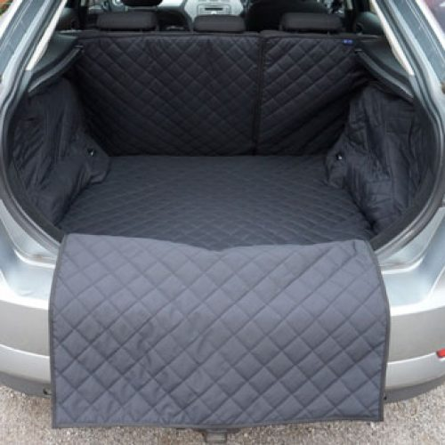 Ford Mondeo Hatchback 2007-2012 – Fully Tailored Boot Liner Category Image