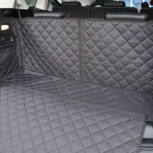 Ford S Max 7 Seater 2015 – Present – Fully Tailored Boot Liner Category Image