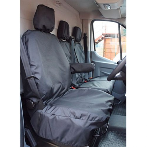 Ford Transit 2014 – Present – Semi-Tailored Van Seat Covers Category Image
