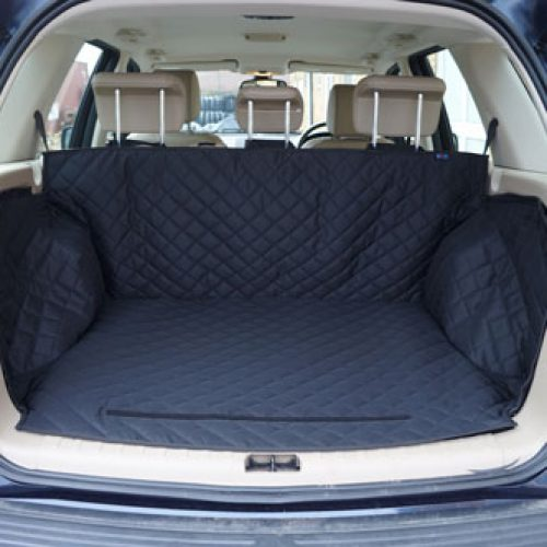 Land Rover Freelander MK2 2006-2014 – Fully Tailored Boot Liner Category Image