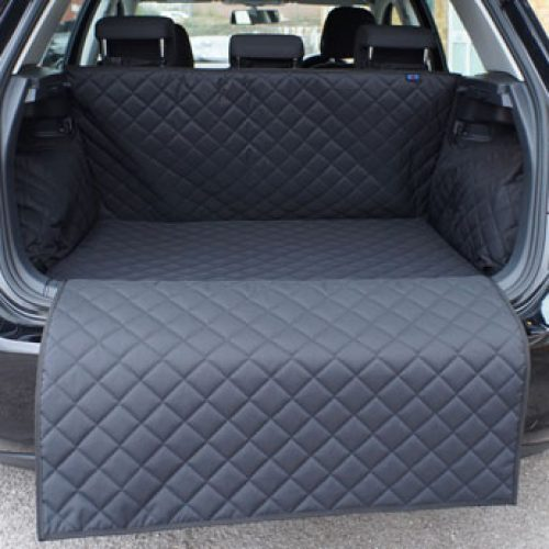 Volkswagen Golf MK7 2012-2020 – Fully Tailored Boot Liner Category Image
